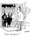 Cartoon: Halloween (small) by Ken tagged halloween