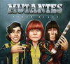 Cartoon: Mutantes- first class (small) by Freelah tagged mutantes,tropicalia,psychedelia,mpb
