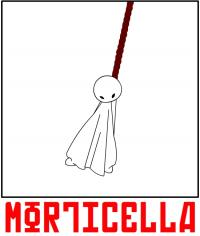 morticella's avatar