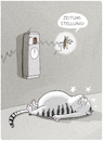 Cartoon: ... (small) by markus-grolik tagged sommerzeit,winterzeit,zeitumstellung,europa,zeitzonen