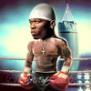 Cartoon: 50 Cent (small) by funny-celebs tagged 50,cent,curtis,james,jackson,rapper,hip,hop,actor,music,boxing