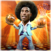 Cartoon: Kobe Bryant (small) by funny-celebs tagged kobebryant,nba,losangeles,lakers,basketball,player,guard,allstars