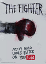 Cartoon: The Fighter Visual Movie Review (small) by Dailydanai tagged micky,ward