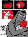 Cartoon: MaMa Pg12-20End (small) by sam seen tagged mother