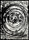 Cartoon: Through the tunnel (small) by Krzychu tagged pastel illustration digital graphic tunnel spiritual
