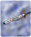 Cartoon: democracy 2.0 (small) by el vicman tagged irak