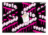 Cartoon: Maze (small) by Amorim tagged pope,ireland,scandal,sex,abuse