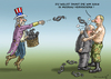 Cartoon: FIFA PUTIN UNCLE SAM (small) by marian kamensky tagged fifa,putin,uncle,sam,wm,2018,in,moskau