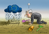 Cartoon: JEAN CLAUDE JUNCKER (small) by marian kamensky tagged jean,claude,juncker,steuerparadies,luxemburg,eu