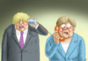Cartoon: WARUM DEAL SCHEITERT (small) by marian kamensky tagged brexit,theresa,may,england,eu,schottland,weicher,wahlen,boris,johnson,nigel,farage,ostern,seidenstrasse,xi,jinping,referendum,trump,monsanto,bayer,glyphosa,strafzölle,merlel