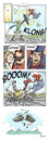 Cartoon: Smash-Bros-Vorfreude-Comic (small) by joak tagged videospiel,nintendo,supersmashbros,link,zelda,ike,mario,fireemblem,kampf,prügeln,action