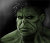 Cartoon: gamma monster (small) by sahin tagged the,hulk,gamma,monster,bruce,banner,marvel,comics,super,hero