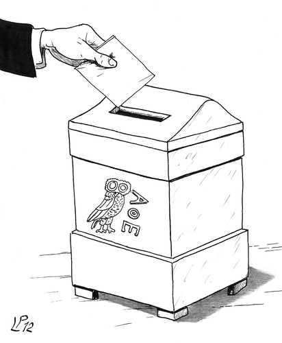 new elections in greece van paolo lombardi
