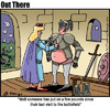 Cartoon: battlebulge (small) by George tagged battlebulge