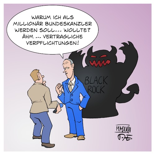 Cartoon: Merz Blackrock Vertrag (medium) by Timo Essner tagged cdu,vorsitz,friedrich,merz,blackrock,vonovia,demokratie,wirtschaft,politik,drehtüreffekt,korruption,deutschland,cartoon,timo,essner,cdu,vorsitz,friedrich,merz,blackrock,vonovia,demokratie,wirtschaft,politik,drehtüreffekt,korruption,deutschland,cartoon,timo,essner