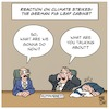 Cartoon: Climate Cabinet (small) by Timo Essner tagged federal,government,germany,climate,change,ecology,fridays,for,future,cabinet,co2,paris,agreement,cartoon,timo,essner