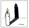 Cartoon: Never Forget (small) by Carma tagged memorial,day,shoah,cartoonist,charlie,hebdo,war,conflicts,modern,freedom,deportation