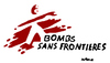 Cartoon: without borders (small) by Carma tagged usa,war,politics,msf