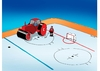 Cartoon: valec2013-far (small) by kotrha tagged hokej,hockey,world,cup