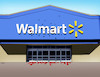 Cartoon: walmart19 (small) by kotrha tagged usa,el,paso,texas,walmart