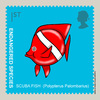 Cartoon: Stamp Collecting (small) by perugino tagged stamps,animals,endangered,species