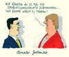 Cartoon: final (small) by Andreas Prüstel tagged finaltag,champions,league,endspiel,borussia,dortmund,fc,bayern,münchen,ermächtigungsgesetz,parlament,bundestag,angela,merkel,philipp,rösler,cdu,fdp,koalition,cartoon,karikatur,andreas,prüstel