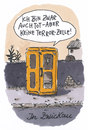 Cartoon: in zwickau (small) by Andreas Prüstel tagged zwickau,terrorzelle,neonazis,sachsen