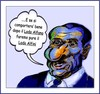 Cartoon: lodo alfini (small) by yalisanda tagged lodo,alfano,alfini,berlusca,italy,government,politics,2010,comics,irony,fun