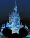 Cartoon: 90 years (small) by ab tagged disney,world,mickey,mouse,old
