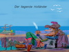 Cartoon: vergessene kunstwerke (small) by ab tagged kunst,werk,meister,holland,meer