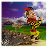 Cartoon: Pied Piper of Hamburg (small) by Bart van Leeuwen tagged angela,merkel,terrorism,isis
