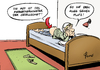 Cartoon: AfD-Parteitag (small) by Paolo Calleri tagged deutschland,stuttgart,parteien,afd,alternative,fuer,parteitag,bundesparteitag,programm,islamophob,islamfeindlich,euro,europa,rechtspopulistisch,deutschnational,konservativ,thermometer,gesellschaft,karikatur,cartoon,paolo,calleri