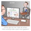 Cartoon: Gesundheitsdaten Google (small) by CloudScience tagged project,nightingale,gesundheit,google,daten,datenschutz,internet,computer,kredit,big,data,tech,technik,technologie,monitoring,überwachung,1984,bank,business,datenbank,datenmonopol,auswertung,digital,digitalisierung,algorithmus,it,plattform,gesundheitssystem,health,ehealth,vernetzung,kreditwürdigkeit,bonität,bonitätsprüfung,scoring