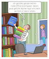 Cartoon: Home Office (small) by CloudScience tagged home,office,remote,work,verteiltes,arbeiten,haus,arbeitsplatz,new,arbeit40,zukunft,büro,bücher,bücherregal,tech,technik,technologie,covid19,corona,cornoavirus,heimarbeitsplatz,online,onlinemeeting,konferenz,internet,digitalisierung,digital