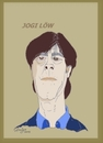 Cartoon: Jogi Löw (small) by michaskarikaturen tagged jogi,löw,karikatur