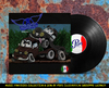 Cartoon: Aerosmith LP Parody (small) by Peps tagged aerosmith,rock,heavymetal,cartoon,steventyler,music