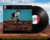 Cartoon: Pink Floyd A Collection (small) by Peps tagged pink,floyd,music,wall,opera,theatre,scream,brick
