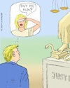 Trump s View on Justitia