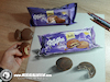 Cartoon: Drawing Milka - 3D Art (small) by Art by Mihai Alin Ion tagged drawing,illustration,realistic,3dart,mihaialinion,howtodraw,productdesign,painting,milka