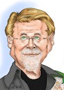 Cartoon: Jürgen von der Lippe (small) by Thomas Vetter tagged karikatur