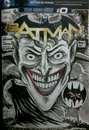 Cartoon: Sketch cover for batman (small) by bennaccartoons tagged bennaccartoons ruben superhero
