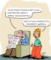 Cartoon: Demonstration (small) by Karsten tagged islamophobie,gewalt,terror,religion,politik,extremismus,djihad,islamismus