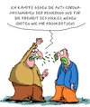 Cartoon: Freiheit!! (small) by Karsten tagged coronavirus,politik,freiheit,einschränkungen,gesundheit,egoismus,verschwörungstheorien,dummheit,gesellschaft