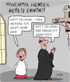 Cartoon: Gebete (small) by Karsten tagged katholizismus,christentum,religion,priester,kindesmissbrauch,kirche,katholiken,verbrechen,gesellschaft