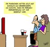 Cartoon: Pharaonen (small) by Karsten tagged geschichte,männer,frauen,technik,tv,fernsehen,gesellschaft,tod,ehe,beziehungen