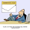 Cartoon: SUPER Sommer (small) by Karsten tagged sommer,wetter,klima,business,wirtschaft,umsatz,verkaufen,marketing,temperaturen,regen
