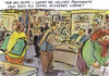 Cartoon: Manuskript (small) by Bernd Zeller tagged manuskript,buch,autor,ghostwriter,literatur
