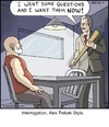 Cartoon: Interrogation (small) by noodles tagged interrogation,alex,trebek,jeopardy,noodles,questions