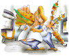 Cartoon: Street Food Festival (small) by HSB-Cartoon tagged street,food,festival,streetfood,streetfoodfestival,kitchen,herd,cousine,schlemmen,schlemmern,burger,hamburger,cheeseburger,whooper,fastfood,kulinarisch,snack,imbiss,cartoon,cartoonzeichner,hunger,gastronomy,nutrition,genuss