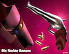 Cartoon: Die Nackte Kanone -The Naked Gun (small) by Cartoonfix tagged die,nackte,kanone,the,naked,gun